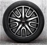 Диск колесный R18 JCW Thrill Spoke 529 Mini 36106870873 для Mini Cooper Countryman 2016 -