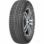 Шина автомобильная Michelin Latitude Alpin 2 265/60 R18 зимняя, нешипованная, 114H