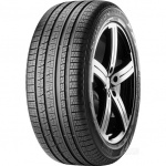 Шина автомобильная Pirelli Scorpion Verde All-Season 265/50 R20 летняя, 107V