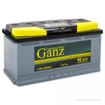 Аккумуляторная батарея GANZ   GA1001