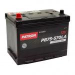 Аккумуляторная батарея PATRON   PB75-570LA