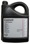 Антифриз готовый Coolant (зеленый, 5 кг.) Nissan KE902-99945
