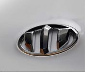 Набор эмблем 2-nd Generation BEK-H65 - KIA The SUV Sportage (QL) (Brenthon) для KIA Sportage IV 2016 -