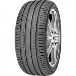 Шина автомобильная Michelin Latitude Sport 3 315/35 R20, летняя, 110W