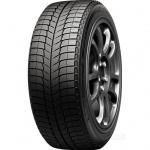 Шина автомобильная Michelin X-Ice 3 195/60 R15, зимняя, 92H