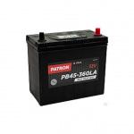 Аккумуляторная батарея PATRON   PB45-360LA