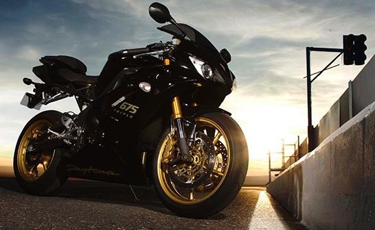 Мотоциклетный рынок игнорирует общую тенденцию падения<