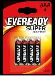 Солевая батарейка EVEREADY SHD E301156100 AAA/R034шт/блист