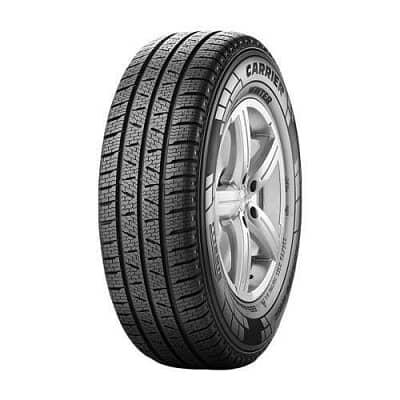Шина автомобильная Pirelli CARRAS 195/75 R16, летняя, 110R