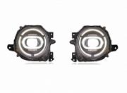 Модифицированные светодиодные фары (левая / правая) Япония (Cobura) для Suzuki Jimny 2019 -