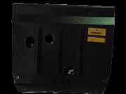 "Защита двигателя и КПП ""Мотодор"" 00933 для KIA Rio (2011 - 2017)"
