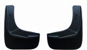 Брызговики передние NOVLINE для Subaru Impreza