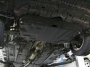 Защита картера ABC Дизайн для Toyota Camry 2014 -