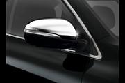 Накладки на зеркала, металл KIA C5431ADE00ST  для Sorento Prime (2015 - по н.в. )