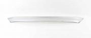 Дефлектор капота K-863 (ХРОМ) KYOUNG DONG для Sorento Prime (2015 - по н.в. )