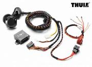 Розетка фаркопа 7-полюсная THULE 754131 для Toyota RAV4 (2013 - 2015)