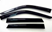 Дефлекторы на боковые окна COBRA