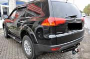 Фаркоп с шаром VFM-BOSAL 4156A для Mitsubishi Pajero Sport (2008 - 2016)