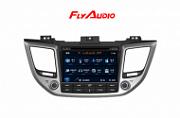 Магнитола  FLY AUDIO для Hyundai Tucson (2015- по н.в. )