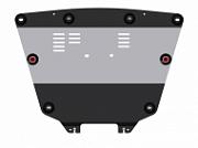 Защита картера и КПП для Vesta для LADA Vesta 2015-