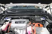 Распорка передних стоек TCR для Lexus NX 2015 г.в по н.в.