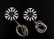 LED-модули ДХО Power LED Upgrade - KIA The SUV Sportage (EXLED) для KIA Sportage IV 2016 -