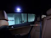 LED-модули подсветки 1533L2 POWER - KIA The SUV Sportage (EXLED) для KIA Sportage IV 2016 -