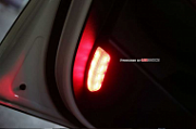 LED-модули подсветки дверей 1533L2 Power LED - KIA The SUV Sportage (EXLED) для KIA Sportage IV 2016 -
