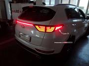 LED-модули рефлекторов задних фар 1533L2 Power LED - KIA The SUV Sportage (EXLED) для KIA Sportage IV 2016 -
