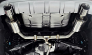 GAGM10118: Двойная выхлопная система - KIA The SUV Sportage (TUNIST) для KIA Sportage IV 2016 - Tunist