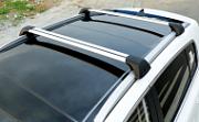 Багажные дуги, поперечины Tiger Ben для Kia Sportage IV 2016 -