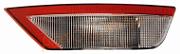 Фонарь, катафот в задний бампер правый для FORD Ecosport 13-