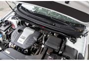 Распорка, растяжка  передних стоек TCR   для Sorento Prime (2015 - по н.в. )