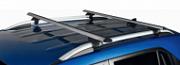 Дуги поперечные, алюминиевые, крыловидный профиль Mobis  для CRETA