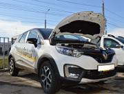 Капот RENAULT для Renault Kaptur 2016 -