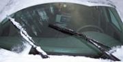 Зимние щетки стеклоочистителя лобового стекла для Hyundai Creta 2016 - 2019