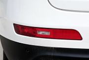 Катафот заднего бампера для JAC S5 2013 -