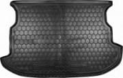 Коврик в багажник для Ssangyong Tivoli '15-, резиновый (AVTO-Gumm)