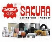 Фильтр салонный угольный SAKURA для KIA Sportage IV 2016 -