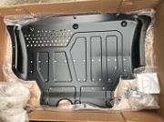 GAGM8675: Защита картера двигателя и кпп Original Part стальная для SKODA Kodiaq Skoda