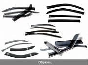 Дефлекторы боковых окон ALVI Style для Hyundai Creta