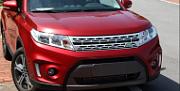 Радиаторная решетка Land Rover Style для Suzuki Vitara 2015 -