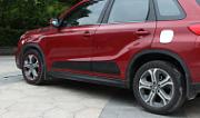 Защитные накладки на двери Biaoge для Suzuki new Vitara 2015 -