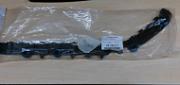 6410D337: Кронштейн заднего бампера правый 6410D337 MITSUBISHI Mitsubishi