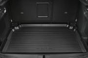 Коврик в багажник резиновый (для авто со сдвижным полом)  CITROEN-PEUGEOT  1616871880для PEUGEOT 3008 2017 -