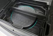 Коврик в багажник - органайзер Li Kewei для PEUGEOT 3008 2017 -