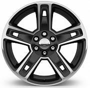 Диск колесный R22 19301160 для Chevrolet Tahoe IV 2015-
