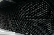 Защита радиатора Premium, чёрная Allest RDUS.PREMIUM.black для Renault Duster 2011-
