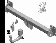 Фаркоп (фиксированный крюк) BRINK 605800 для Volvo XC90 2015-