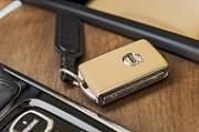 Брелок для ключей (Amber) 39834330 для Volvo XC 90 2015-